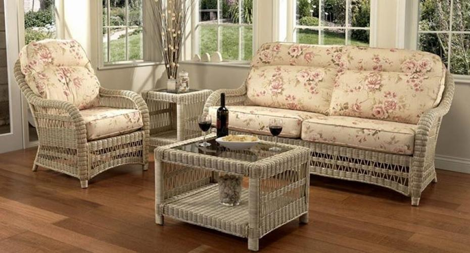 How To Weatherproof Natural Rattan And Cane Conservatory Furniture .