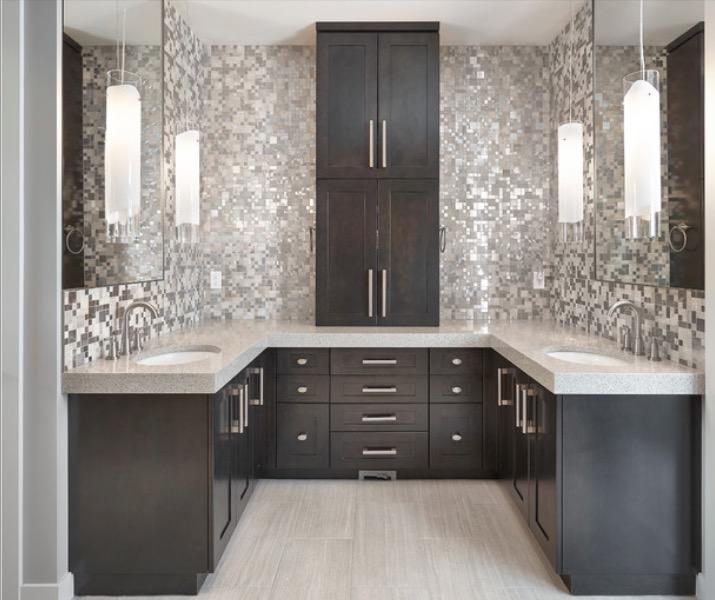 Cool, Sleek Bathroom Remodeling Ideas You Need Now | Freshome.c
