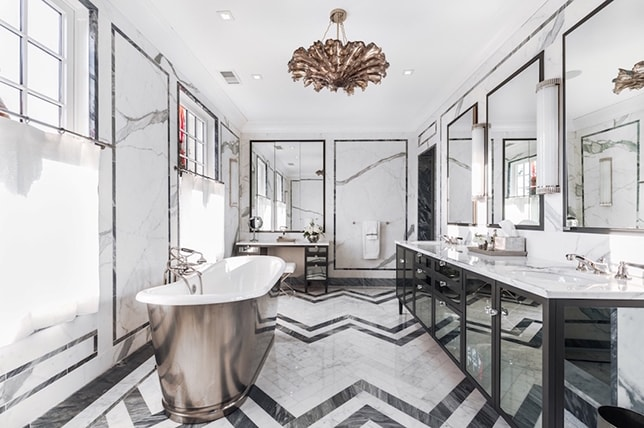 Timeless Bathroom Renovation Trends For Your Home | Décor A
