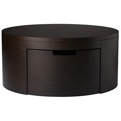 The Land of Nod | Round Coffee Play Table in Play Tables | Coffee .