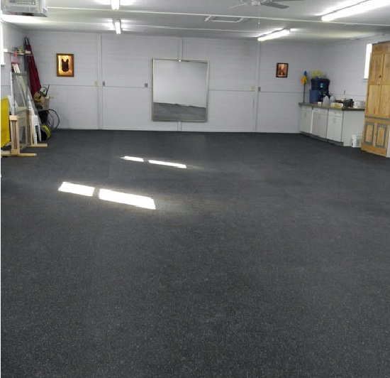 Great Rubber Basement Flooring with Basement Rubber Flooring .