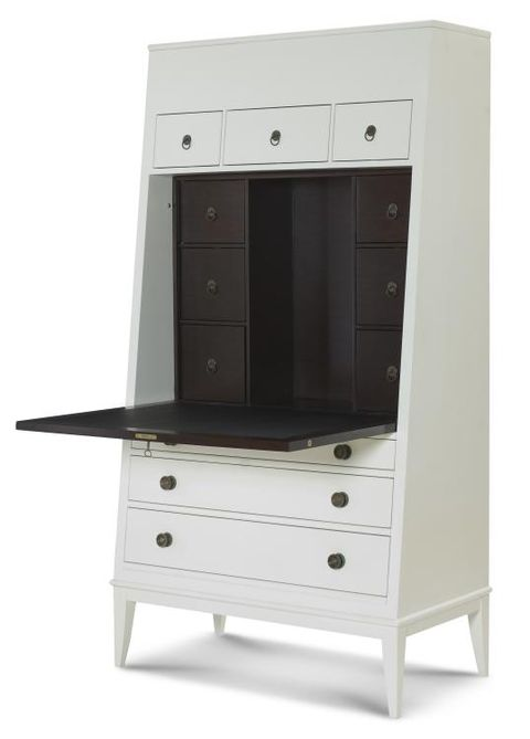 Best Secretary Desk Furniture - 10 Modern Secretary Des