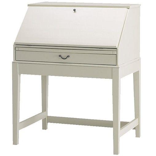 IKEA Alve Secretary Desk | Ikea alve, Ik