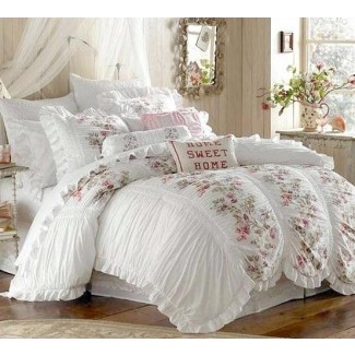Shabby Chic Bedroom Sets - Ideas on Fot