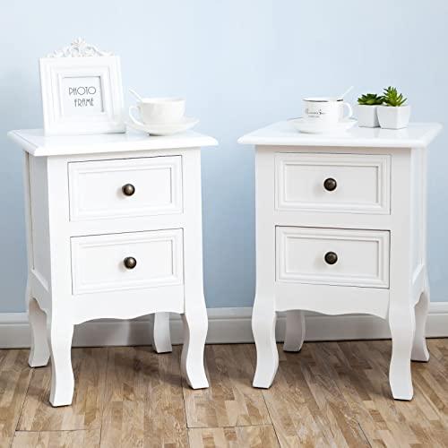 Shabby Chic Bedroom Furniture: Amazon.c