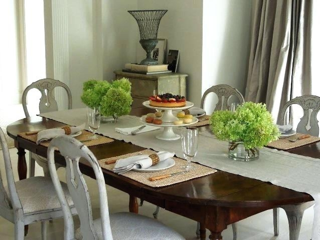 Dining Table Centerpiece Ideas Pictures Image Simple Everyday .