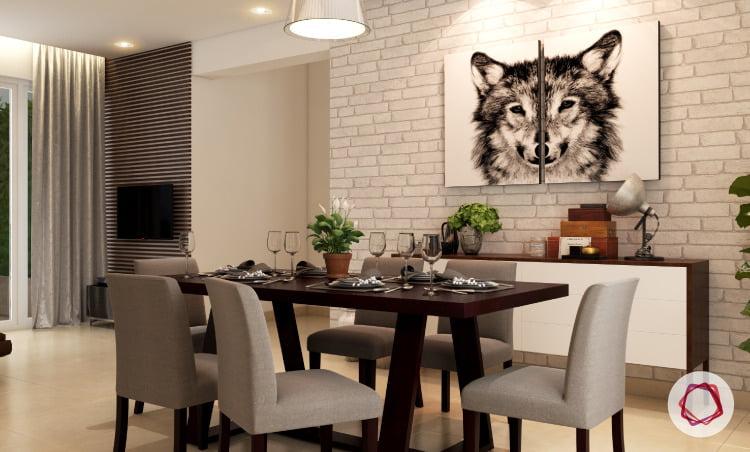 Simple Dining Room Design – Freshs