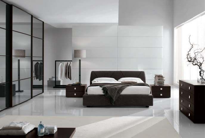 Master bedroom decorating ideas » 15 Modern Bedroom Designs Ideas .