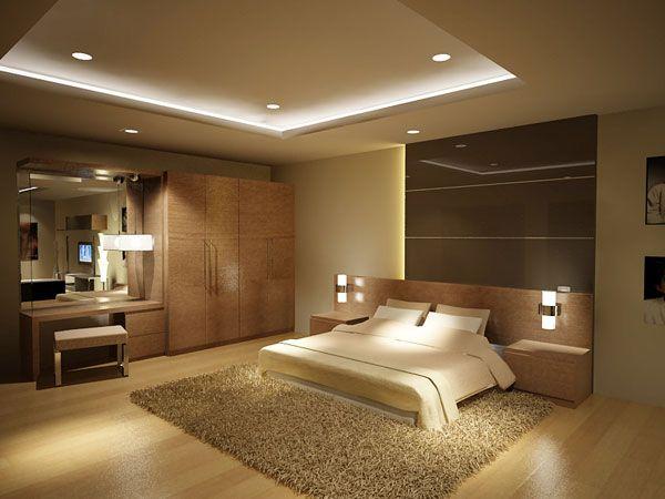 31 Elegant Master Bedroom Decorating Ideas | Camera da letto .