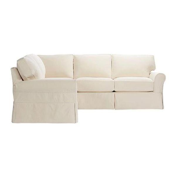 Home Decorators Collection Mayfair 2-Piece Classic Natural .
