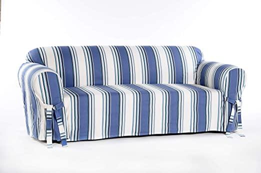 Slipcover Sofa And Loveseat Classic