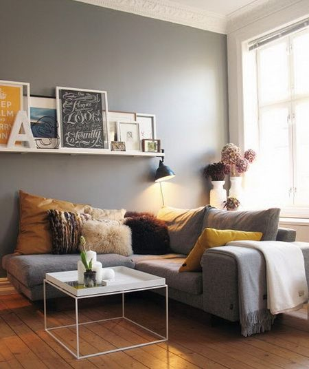50 Amazing DIY Decorating Ideas For Small Apartments | Home .