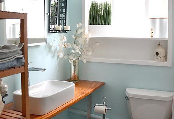 Bathroom Small Bathrooms Makeover Stylish On Bathroom Inside Ideas .