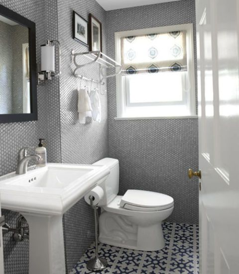 11 Bathroom Makeovers - Pictures and Ideas for Bathroom Makeove