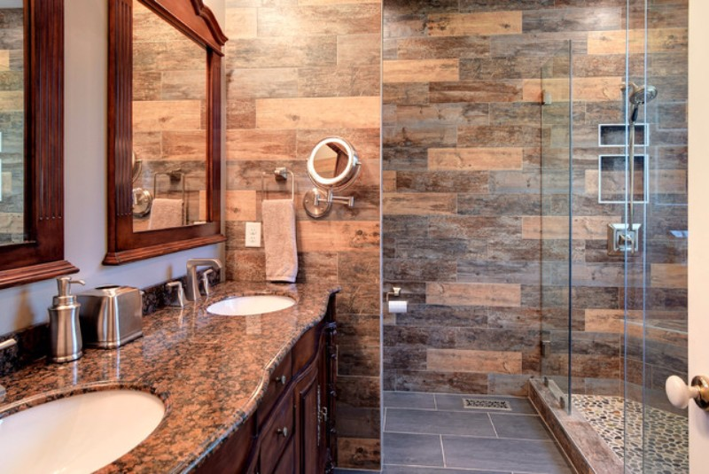 37 Small Bathroom Makeovers. Before And After Pics - Home Mag