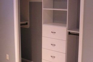 Small Closet's TIps and Tricks! | Closet remodel, Closet designs .