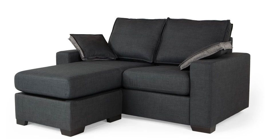 Small Corner Sofa | Small sofa bed, Small sofa, Sofa b