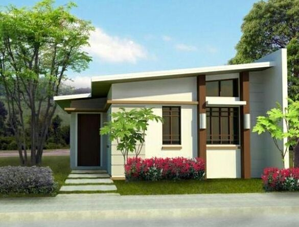 Best 10 Small House Plans Ideas | Small house plans modern desi