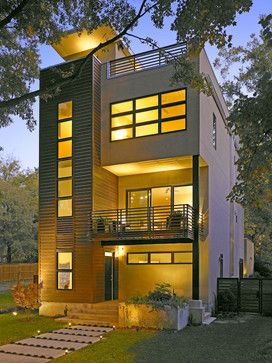 Modern Home Modern Small House Architecture Design Ideas, Pictures .