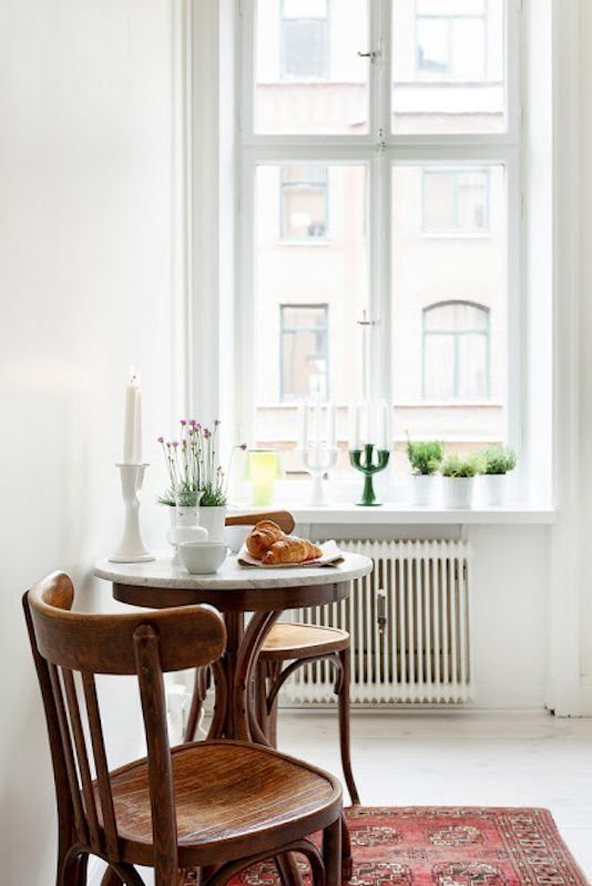 Small Space Solutions: 10 Ways to Turn Your Small Kitchen into an .