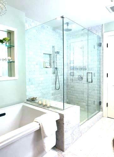 master bath with shower only best small bathroom ideas master bath .
