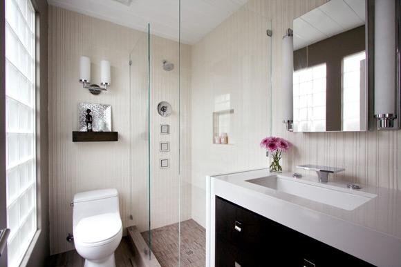 Small Master Bathroom Ide