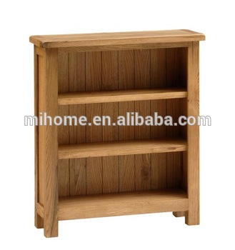 Stable Quality Lawyers Bookcase,Small White Bookshelf,Pine .