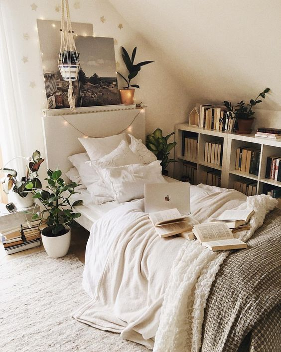 15 Bedroom Ideas For Small Rooms | Cozy small bedrooms, Small room .