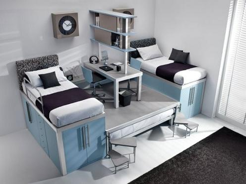 How To Choose Modern Furniture For Small Spac