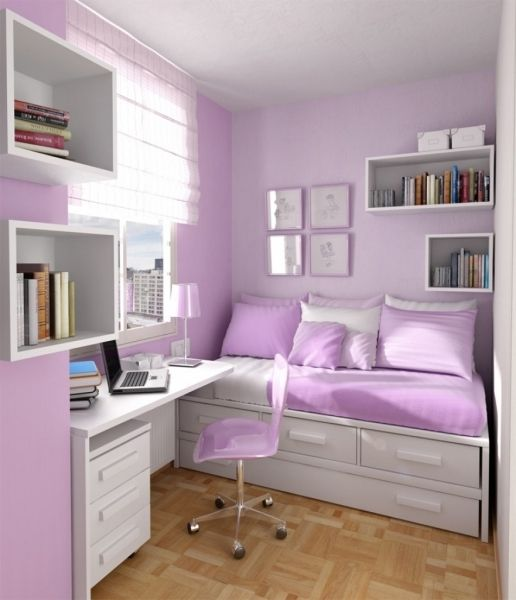 Pin on small girls bedroom ide