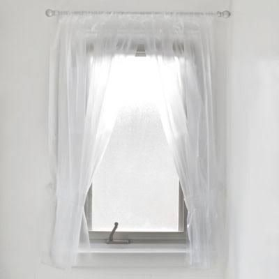 waterproof window cover for shower - Google Search   Bathroom .