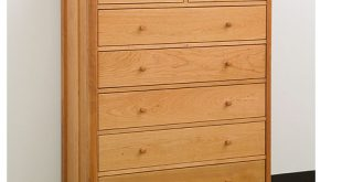 Solid Wood Dressers 7 Drawer - AllergyBuyersCl