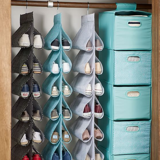 37 Space Saving Shoe Storage Ideas | Homelo