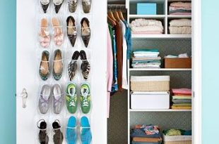 9 Creative Ways to Store and Organize Your Shoes | Apartment .