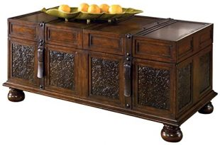 Coffee Table Chest: Amazon.c