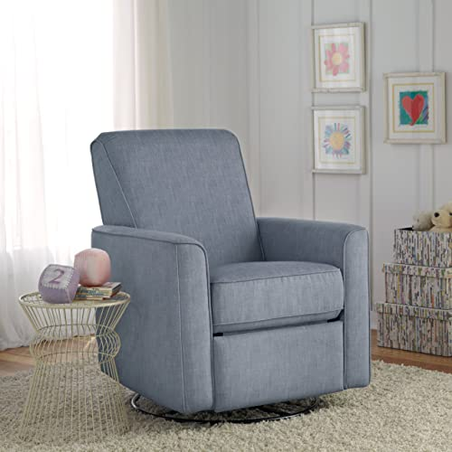 Small Swivel Rocker Recliner: Amazon.c