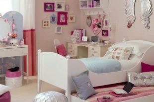55 Room Design Ideas for Teenage Gir