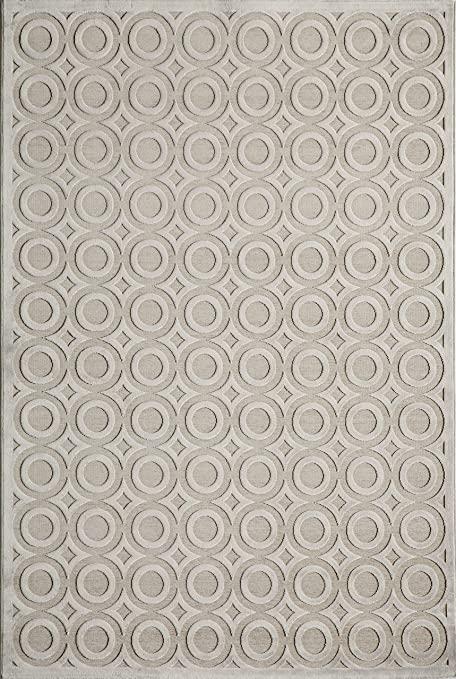 Amazon.com: Momeni Rugs PLATIPN-03CHM5076 Platinum Collection .