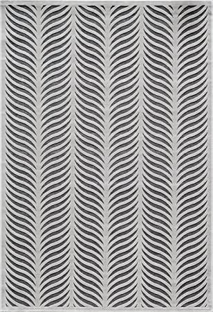 Amazon.com: Momeni Rugs PLATIPN-01SVL2030 Platinum Collection .