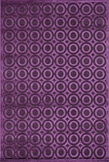 Amazon.com: Momeni Rugs PLATIPN-03AUB5076 Platinum Collection .