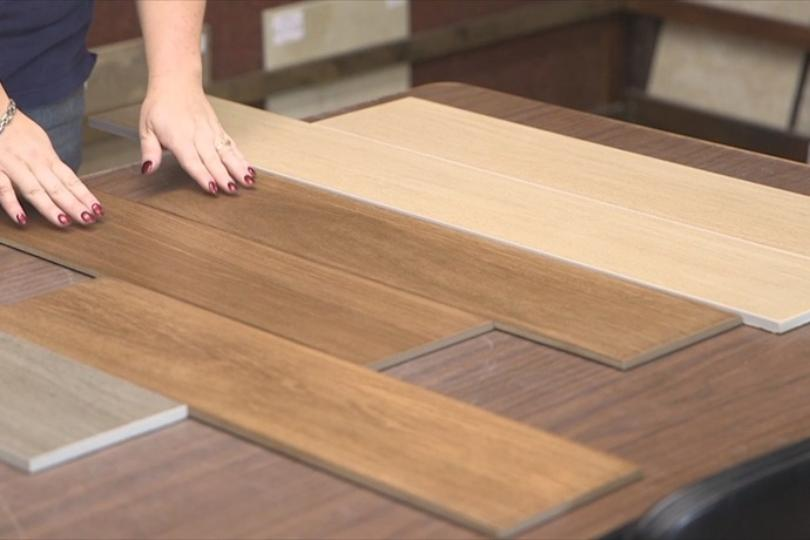 Is wood like tile for you? Angie's List has the pros & co