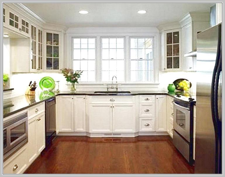 10x10 U Shaped Kitchen Designs | Kitchen layout u shaped, Kitchen .