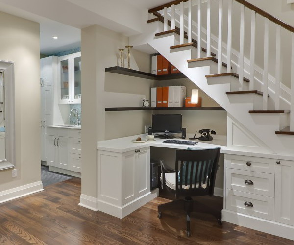 60 Under Stairs Storage Ideas For Small Spaces Making Your House .