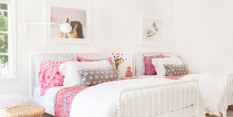 11 Best Teen Bedroom Ideas - Cool Teenage Room Decor for Girls and .