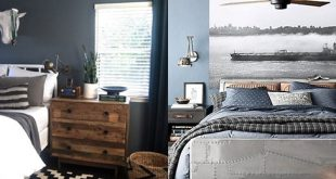 Top 70 Best Teen Boy Bedroom Ideas - Cool Designs For Teenage
