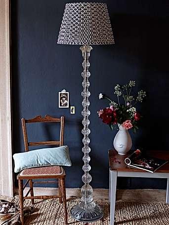 Beautiful, unusual floor lamps in res