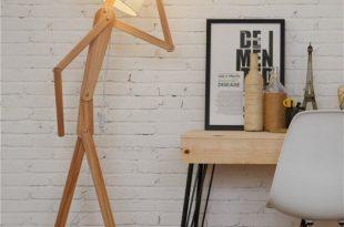 50 Unique Floor Lamps That Always Deserve The Spotlight | Unique .