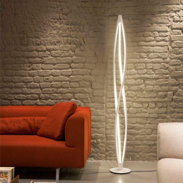 50 Unique Floor Lamps That Always Deserve The Spotlig