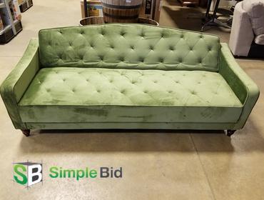 SimpleBid Inc. | Dorel Home Products - Novogratz.