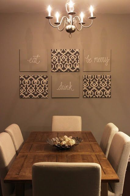 20 Magical Wall Art Inspiration and Ideas for Your Home | Decor .